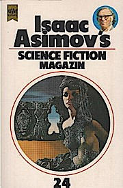 Isaac Asimov's Science-Fiction-Magazin Teil: Folge 24. - Isaac Asimov